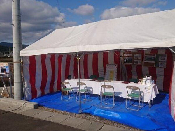 島原北門 オープンハウス見学会 1.16-1.17開催いたしました!の画像