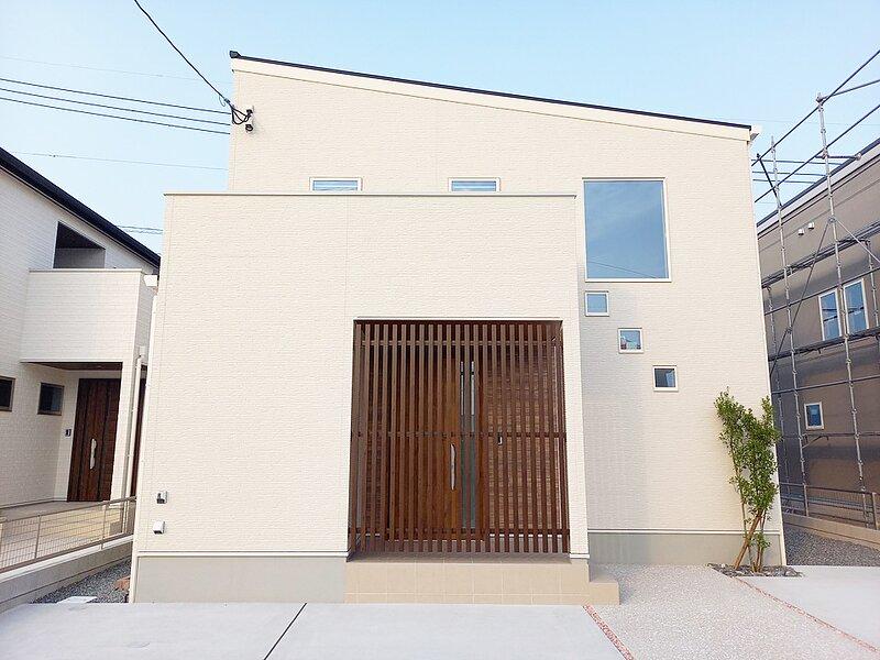サンセット通りKUROMARU2号地(大村市黒丸町新築一戸建て住宅)