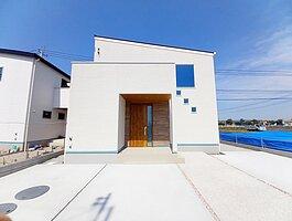 サンセット通りKUROMARU2号地(大村市黒丸町新築一戸建て住宅)のイメージ