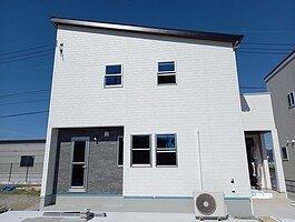 サンセット通りKUROMARU3号地(大村市黒丸町新築一戸建て住宅)のイメージ