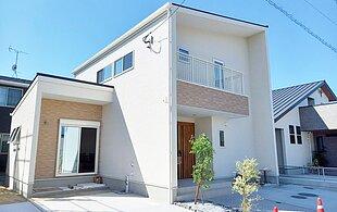 サンセット通りKUROMARU11号地 完成見学会のお知らせ